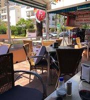 Cafeteria Cristobal