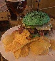 Social - Hamburgeria