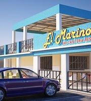 El Marino: Cafetería - Restaurant - Video Bar