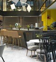 Kitchen & Bar @Gare de Lyon