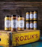 Kozlik's Canadian Mustard