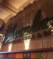 Chumbos Mexican Grill & Bar