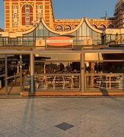 Brasserie The Beachroom
