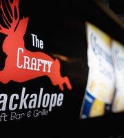 Crafty Jackalope
