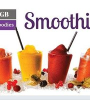 ‪SGB Fitbodies and Smoothies‬