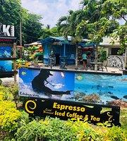 Ariki's Cafe