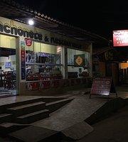 Restaurante e lanchonete Ponto do Bolo