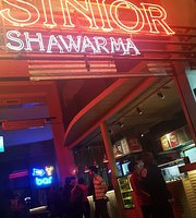 Hola! Sinior  Shawarma