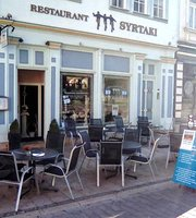 Syrtaki Greek Restaurant