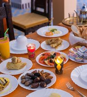 Restaurant Hassilabied - chez Toupie
