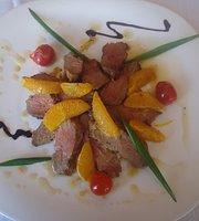 Restaurant Kiparis alfa