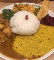 Pongala Curry Akasaka Ark Hills