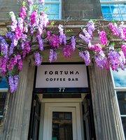 Fortuna Coffee Bar