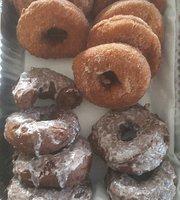 Cape Cod Donuts