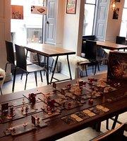 Social Corner Board Game Cafe