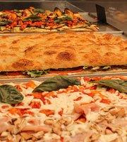 Romana Mia - Pizza Al Taglio Gourmet