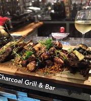Truva Charcoal Grill & Bar