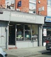 Declan's Deli