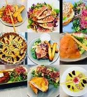 L'Atelier Gastronomique
