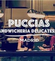 Puccias