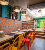 Curry Leaf Cafe – Brighton Lanes