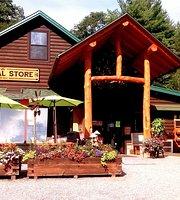 The Lazy Moose Garden Market