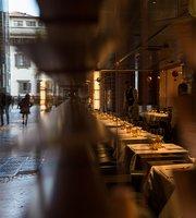 Langosteria Cafè Milano