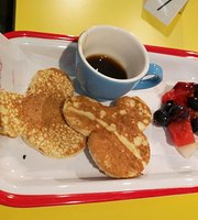 Primark Cafe with Disney