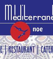 La Mediterranee