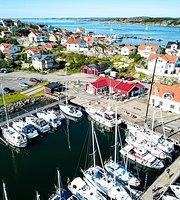 Hälsö Brygga