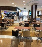 McDonald's Aeon Mall Tsuyama