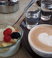 Pano - Brot und Kaffee