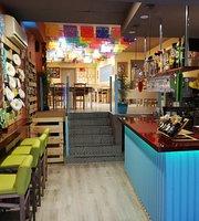 Andale wey restaurante y cantina mexicana.