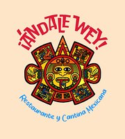 Andale wey restaurante y cantina mexicana.