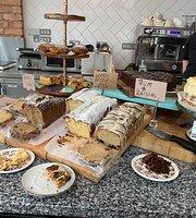 Basement Cafe & Bakery