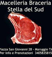 Braceria Risto Macelleria Stella Del Sud