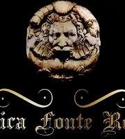Ristorante L'antica Fonte Romana