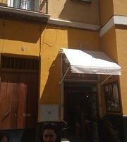 Bonhomia Restaurante y Tapas
