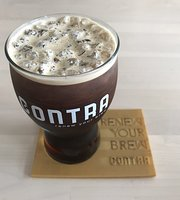 Contra Coffee and Tea