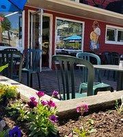 Highwheeler Cafe