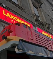 Lakomativ Restaurant