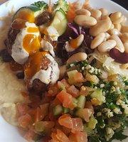 Humpit The Hummus & Pita Bar