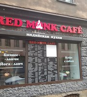 ‪RED MONK CAFE‬