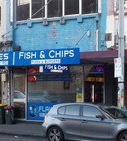 Flakes on Sydney Road
