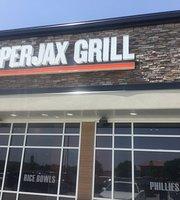 PepperJax Grill