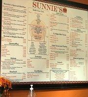 Sunnie's Ocean Beach Mexican Cuisine & Coffee