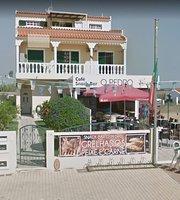 Cafe Snack Bar O Pedro