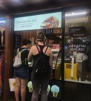 義大利冰淇淋專門店