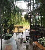 Suan Pa In Coffee Shop