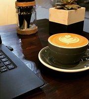 Storie Cafe